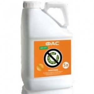 Инсектицид Фас фото