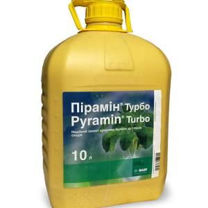 Гербицид Пирамин Турбо фото