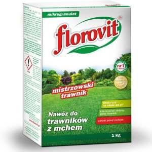 Удобрение Флоровит фото