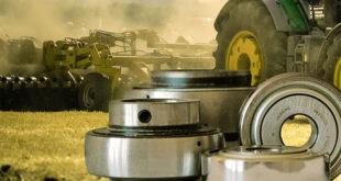 Подшипники в сельском хозяйстве