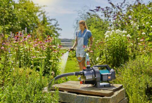 водяные насосы высокого давления